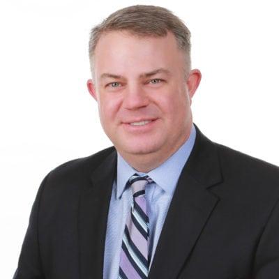 Dr. W. Eric Martin