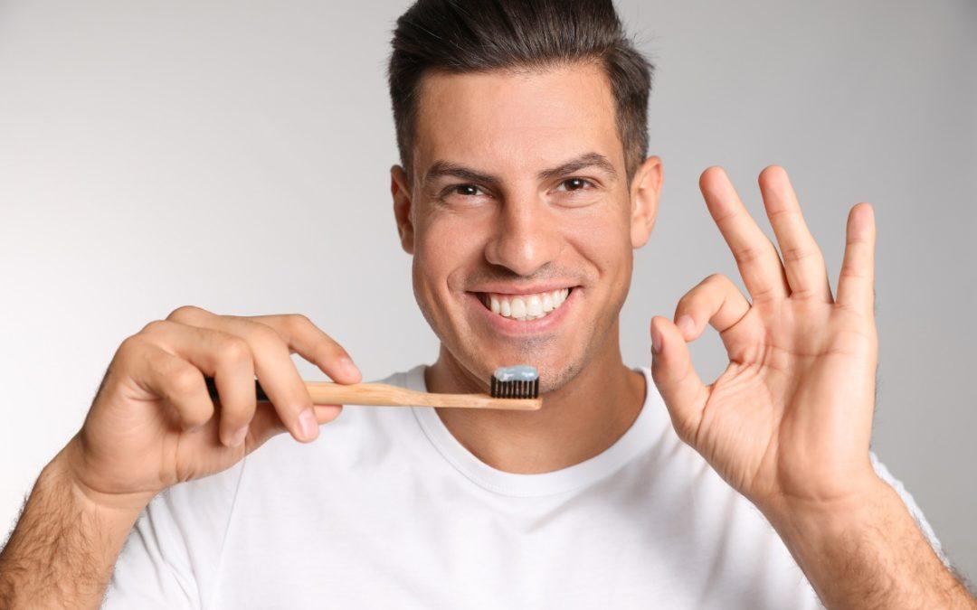 Building Better Oral Habits